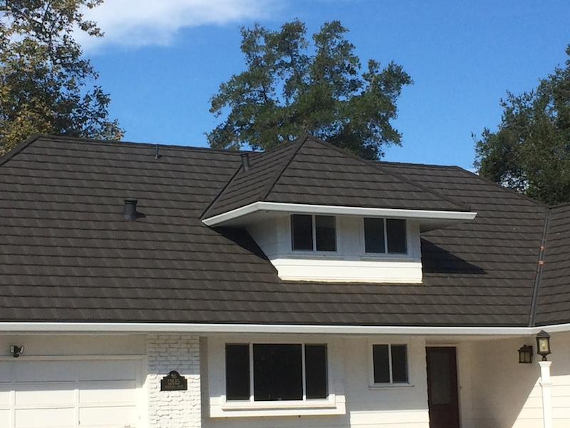 Steel Roofing Contractor San Jose