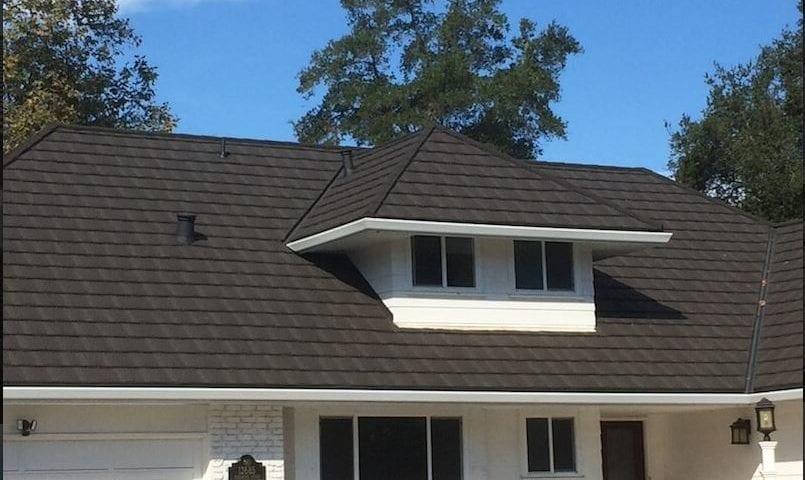 San Jose, CA metal roofing