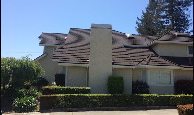 San Jose, CA roofing contractor