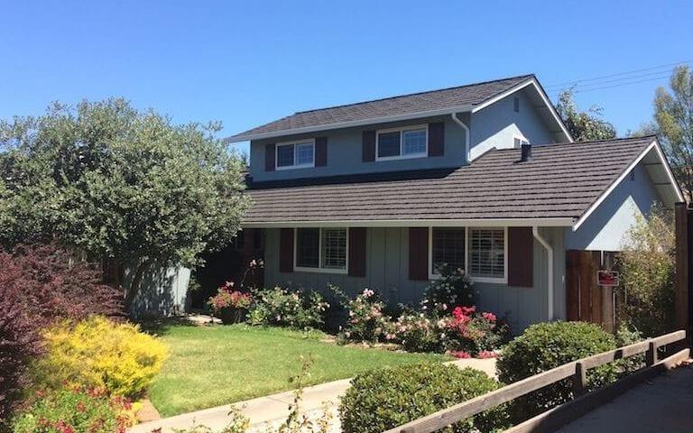 roofing contractors in Santa Clara, CA