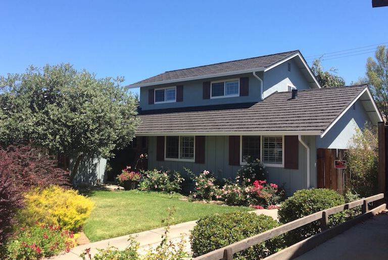 roofing contractors in Santa Clara, CA