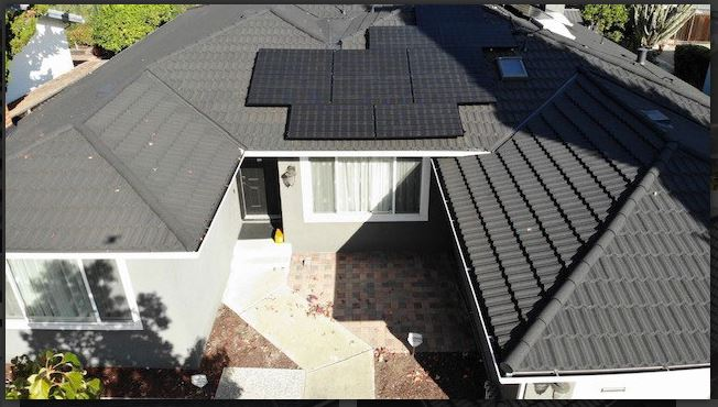 roofing in San Jose, CA