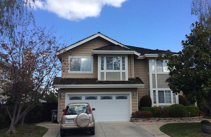 roofing in Santa Clara, CA