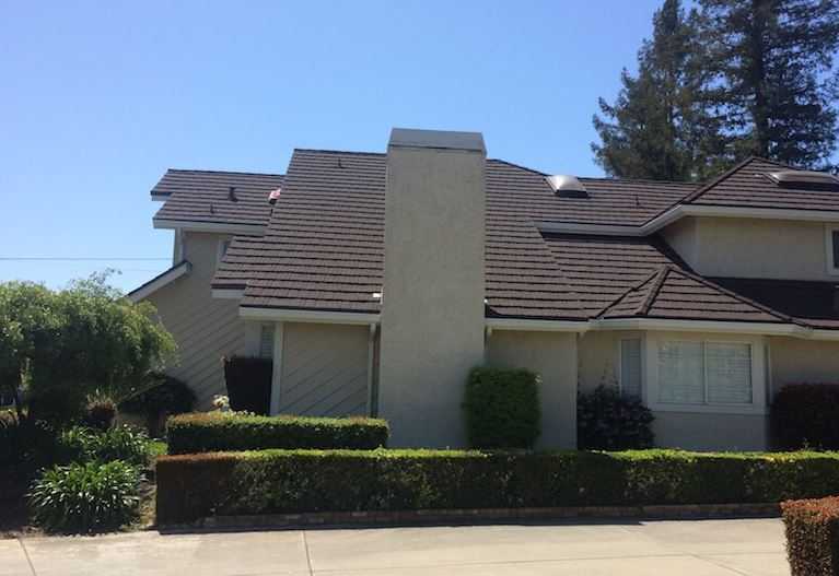 San Jose, CA roofer