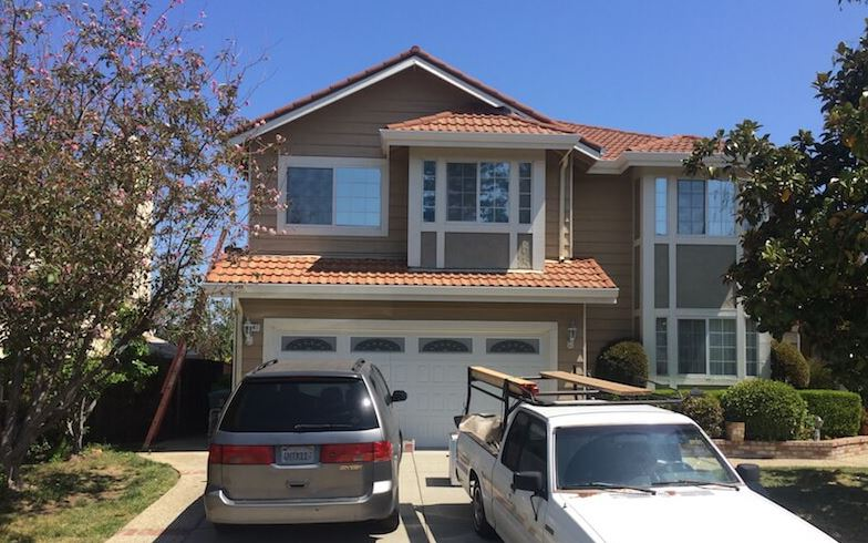 Sunnyvale, CA roofer