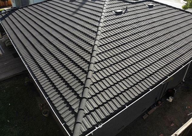Sunnyvale, CA metal roofing