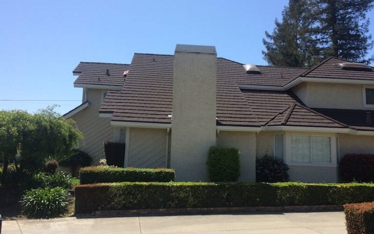 roofing contractor in Sunnyvale, CA